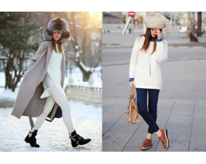 Faux Fur Hats and Style