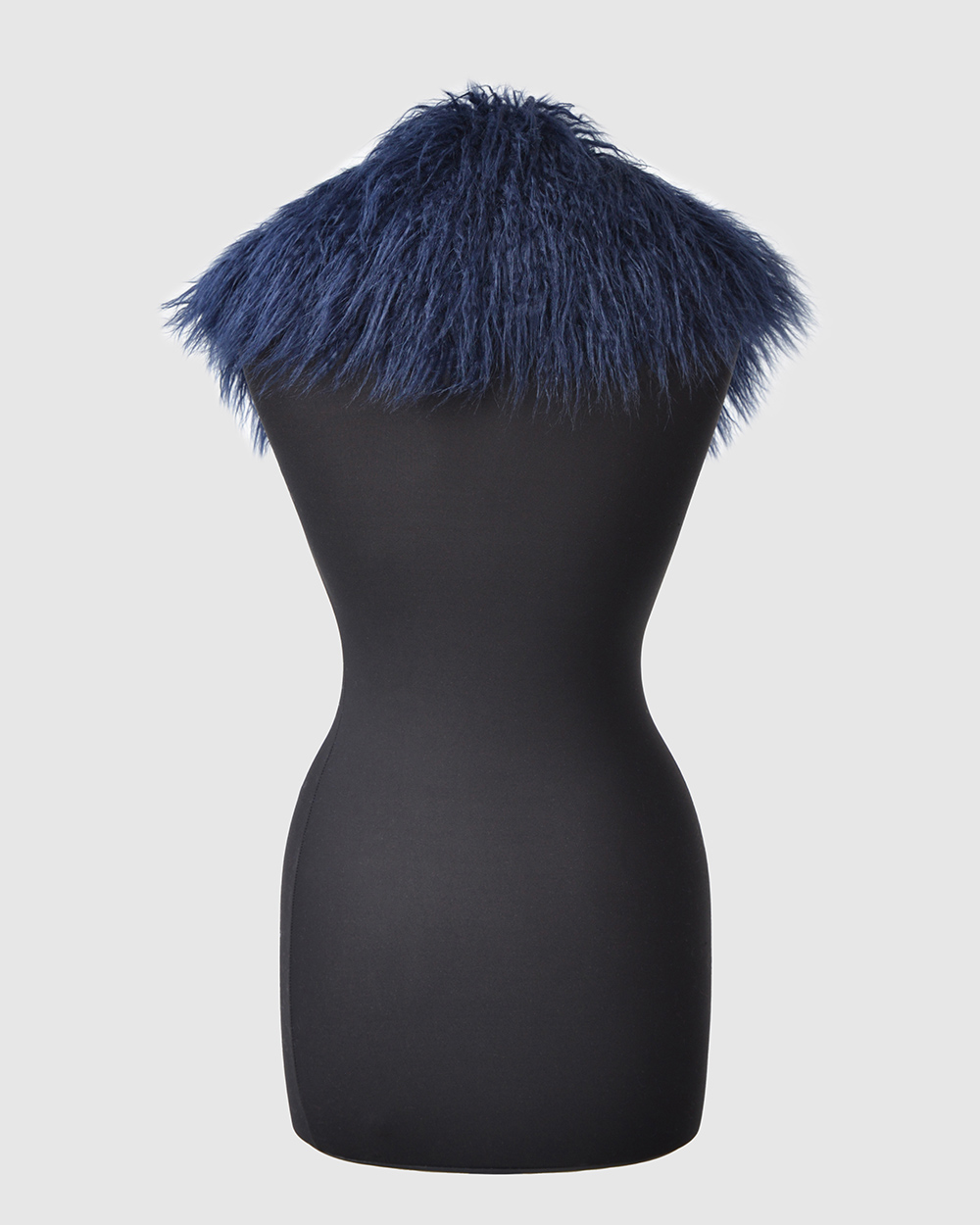 """Faux Fur Collar """"Glam It Up"""""""