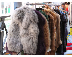 How Should You Care for a Faux Fur Coat